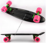 Black Skateboard with Ce Standard (YVP-2206)