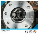 En1092-1 Forged Slip on Stainless Steel 304 Flanges