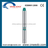 100qjd2/8-0.55 Submersible Deep Well Water Pump