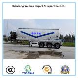 30 Cbm Bulk Cement Tanker Truck Semi Trailer