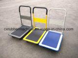pH150 Four Wheels Folding Platform Hand Truck/Foldable Hand Trolley