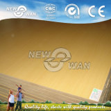 Melamine Faced MDF & HDF Board (NTC-ME3002)