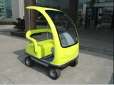 Fresh Color Electric Kids Car