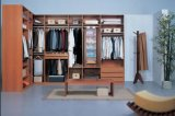Bedroom Closet Wood Wardrobe Cabinets (HOTSALE)