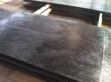 Hardfacing Wear Plate with Chromium Carbide Overlay Wear Plate