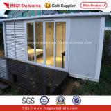6m and 2.4m Light Steel Modular House