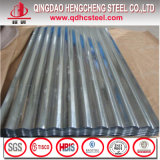 Cold Rolled Zinc Coated Roof Metal Sheet