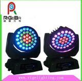 37PCS 9W Tri-Color High Power LEDs