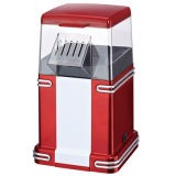 Hot Air Popcorn Maker, Snack Maker