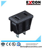 Anti-Corrosion Outlet S-02-22A Excon Power Socket