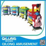 Magic Train Amusement Equipment Set (QL-C062)