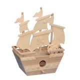Handmade Wooden Toy, Wooden Car, Wooden Boat, Wooden Plane