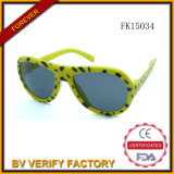 Fk15034 Cheap Kids Sunglasses Made in China