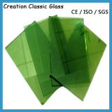 F-Green Reflective/ Coated Glass 4