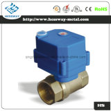 Electric Flow Control Valve for Heating System IP67