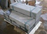 Grey Basalt Granite Curbstone for Outdoor Paving