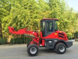 Hydraulic Transmission 1 Ton Wheel Loader for Construction Equipment Zl10