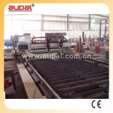 Light Gantry CNC Oxy Fuel Flame Plasma Cutting Machine