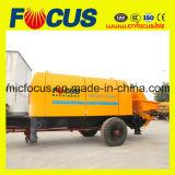 Good Performance Portable 162kw Concrete Conveying Pump