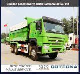 Sinotruk Dump Truck, Tipper HOWO 6*4 (ZZ3257M4347C1)