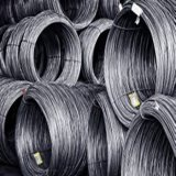 High Quality, Good Price Hot Rolled Steel Wire Rod