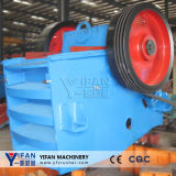 Professional Jaw Crusher Design Manufacturer