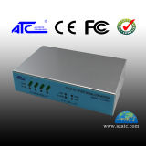 4- Serial Port Device Networking Converter (ATC-2004)