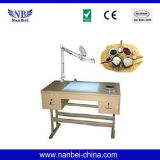 Tjd-1300 Laminate Surface Seed Neatness Workbench