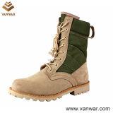 Goodyear Welt Slip-Resistant Desert Military Boots (WDB024)