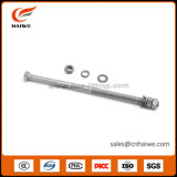 Hot DIP Galvanized HDG Machine Bolts for Pole Line Hardware