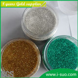 Ultra Fine Glitter Powder for Cardstock Paper Made-in-China