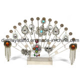 Beautiful Metal Stand for Jewelry Display (wy-128)
