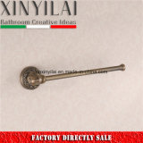 Ancient Palace Design Bronze Towel Holder for Bath Towel