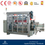 Bottle Carton Packaging for Beverage Line (BLX-10T)
