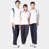 2013 Clothes for School, Uniforms, Sport Suit (LA-SCH-08)
