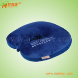 Embroidery Plush Microbeads/Travel/Neck/U Pillows