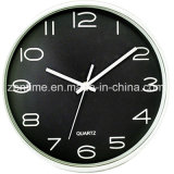 Colorful Quartz Wall Clock for Home and Office in Factory