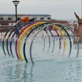 Water Spray Rainbow Gallery (DLAP-011)