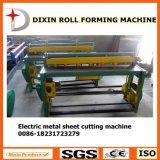 Dx Electric Metal Sheet Cutting Equipment