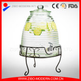 Big Round 10L Cold Beverage Dispenser