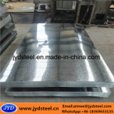 Hot-DIP Zinc Coated Steel Plate