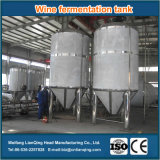 Stainless Steel Wine Fermentation Tank/Food Grade Beer Fermentation Tank