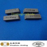 Tungsten Carbide Cutting Tips for Cutting Use