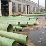 5mm-18mm Thickness FRP Pipe for Underground Water Transport Zlrc