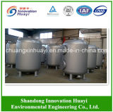 Activated Carbon Filter for Wastewater Purification