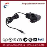 18W Switching Power Supply with UK Plug (WZX-388)