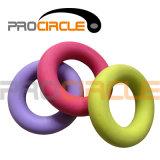 Round Rubber Massage Hand Grip Ring (PC-PT2001)