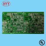 Double Layer Rigid UL ISO9001 Rigid PCB Board