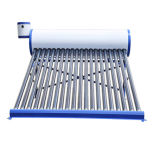 180liter Non-Pressurized Solar Hot Water Heater, Solar System Collector