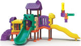 Small Outdoor Playground Cute and Funny (TY-9036A)